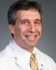Dr. Jeffry Nestler