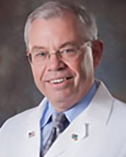 Dr. Ross McHenry