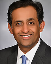 Dr. Sanjay Sandhir, At-Large Member