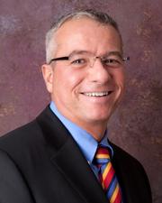 Dr. Kyle P. Etzkorn