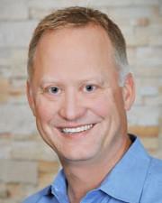 Dr. James Weber, Vice President