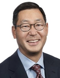 Dr. Lawrence S. Kim, Chair, Health Policy