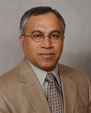 Dr. Pradeep Bekal, At-Large Member