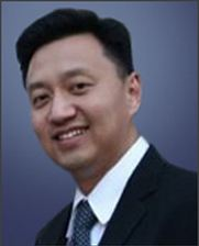 Dr. John Hong, At-Large Member
