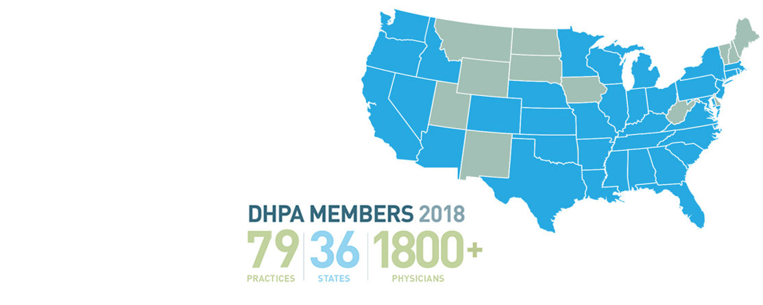 DHPA Across America