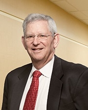 Dr. Irvin Seeman