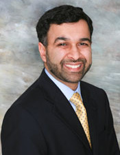 Dr. Nadeem Baig, Chair, Communications