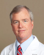 Dr. Miles Gresham