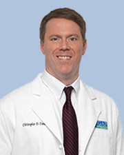 Dr. Christopher D. Connolley