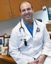 Dr. Louis La Luna