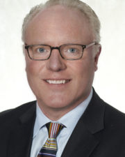Kevin Harlen, Executive Director