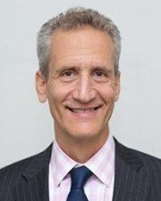 Dr. James Aisenberg
