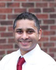 Dr. Vinay Patel
