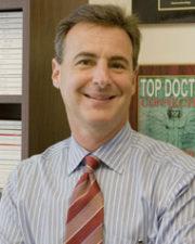 Dr. Kenneth Mauer