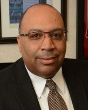 Dr. J. DeWayne Tooson