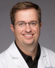 Dr. David Ramsay, Treasurer