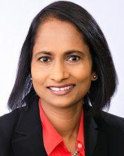 Dr. Latha Alaparthi, Vice President