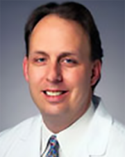 Dr. David Stokesberry, At-Large Member