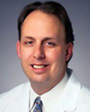 Dr. David Stokesberry, At-Large Member