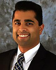 Dr. Raja Taunk