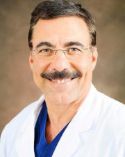 Dr. John Poulos
