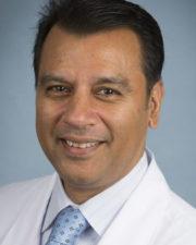 Dr. Anuj Manocha