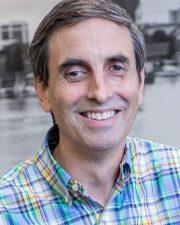 Dr. Tim Mecredy