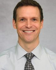 Dr. Steven Kaptik