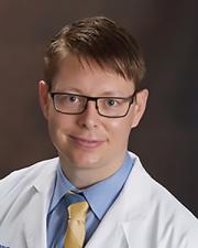 Dr. Donald Martin