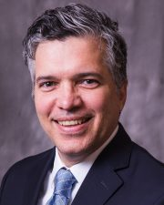 Dr. Hector Rodriguez