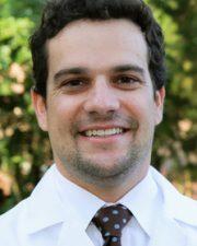 Dr. Jared Hossack