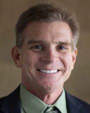 Dr. Keith Friedenberg