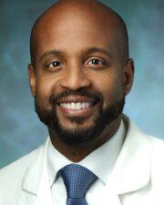 Dr. Kester Crosse