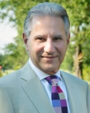 Dr. Steve Venturatos